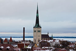 Tallinn, St. Olaf's Church.jpg