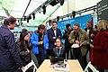 Tallinn Digital Summit press presentation- e-Estonia (37338262272).jpg