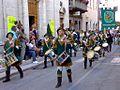 Tamburini di Forcamelone 2007.jpg