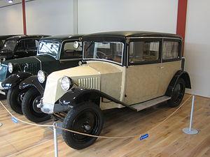 Tatra 12 - Image: Tatra 12 IMG 6849