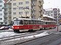 Tatra T3SUCS na Ohradě.jpg