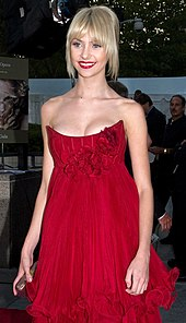 momsen at the metropolitan opera in 2008 - Taylor Momsen How The Grinch Stole Christmas