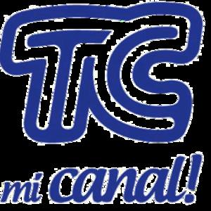 TC Televisión - Image: Tc logo