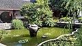 Teapot statue in Hangzhou, August 2016.jpg