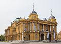 Teatro Nacional, Zagreb, Croacia, 2014-04-13, DD 03.JPG