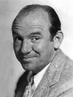 Ted Healy American vaudeville performer, comedian, and actor