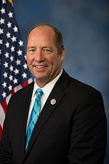 Ted Yoho American politician