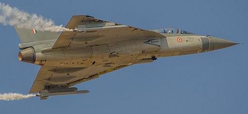 Tejas Aero India-2013