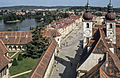 Telc from St James's Church tower.jpg