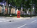 Telephone box in Regents Square - geograph.org.uk - 1397683.jpg