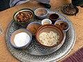 Tell Arab - Marzipanzutaten Mandeln Zimt Ingwer Rosenwasser Orangenwasser.jpg