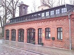 Teltow Buergerhaus