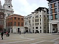 Temple Bar from Paternoster Square - geograph.org.uk - 428694.jpg