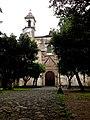 Templo y Antiguo Convento de la Natividad, Tepoztlan 2.jpg