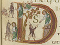 Tentation du Christ, sacramentaire de Drogon.jpg