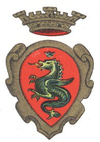 Coat of airms o Terni