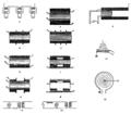 Tesla drawing 1899 - Evolution of Tesla transformer.png
