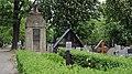 Tetmajer's grave, Bronowice Cemetery, 40 Pasternik street, Krakow, Poland.JPG