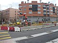Tetuán, Madrid- Paseo de la Dirección (5532559986).jpg