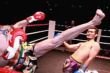 Muay Thai - Wikipedia