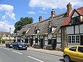 Thatched Cottages, Mickleton - geograph.org.uk - 36100.jpg