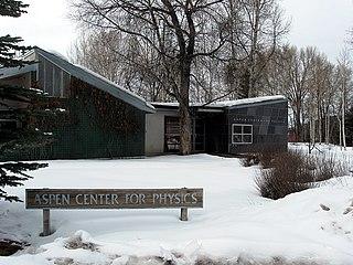 Aspen Center for Physics