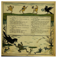 The Baby's Opera A book of old Rhymes and The Music by the Earliest Masters Book Cover 21.png
