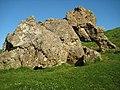The Banbury Stone, Bredon Hill - geograph.org.uk - 1336449.jpg