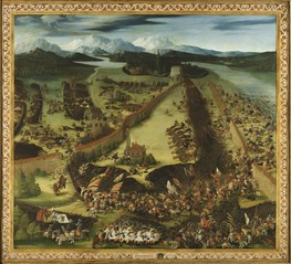 The Battle of Pavia