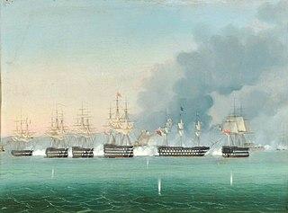 Oriental Crisis of 1840