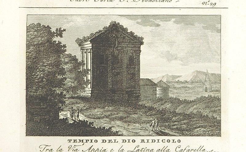 File:The British Library - Rome - Cenotafio di Annia Regilla.jpg