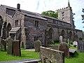 The Church of St. Helen, Churchtown, near Garstang - geograph.org.uk - 487514.jpg