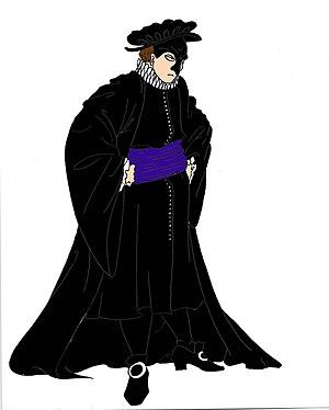 Il Dottore - Costume design for Il Dottore by Talia Felix.