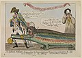 The Gallant Nelson bringing home two uncommon fierce French Crocodiles from the Nile as a present to the King.jpg