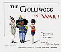 The Golliwog in War! cover.jpg