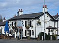 The Jolly Thresher, Broomedge - geograph.org.uk - 729539.jpg