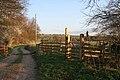 The Jurassic Way leading to Kilthorpe Grange - geograph.org.uk - 364840.jpg