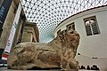 The Lion of Knidos - British Museum - Joy of Museums.jpg