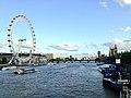 The London Eye, or the Millennium Wheel, River Thames, London (Ank Kumar) 04.jpg