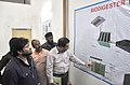 """The Minister of State for Urban Development, Housing and Urban Poverty Alleviation, Shri Babul Supriyo inaugurated the mobile toilets, as part of the """"Swachh Bharat Mission"""", in Asansol, West Bengal on August 09, 2015.jpg"""