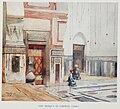 The Mosque el Ghoree (Ghuri), Cairo. (1907) - TIMEA.jpg