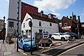 The Old Vicarage, Zetland Street, Wakefield (geograph 5747467).jpg