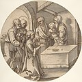 The Presentation of the Infant Jesus in the Temple MET DP802890.jpg