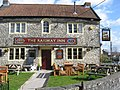 The Railway Inn Clutton - geograph.org.uk - 717154.jpg