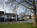 The Red Lion Inn seen across Royal Lane (geograph 5707203).jpg