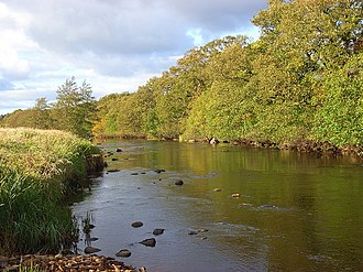 River Rede - The River Rede