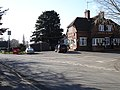 The Rose and Crown, Lower Hartlip - geograph.org.uk - 122842.jpg