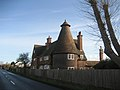 The Roundel, Stocks Road, Wittersham, Kent - geograph.org.uk - 338789.jpg