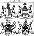 The arms of the nobility, of England, Scotland and Ireland, brought down to the year 1778 Fleuron T118793-11.png