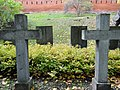 The cemetery on the slopes of Citadel in Warsaw - 07.jpg